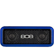 808 XS Wireless Bluetooth Speaker with Auxiliary Input - E284443
