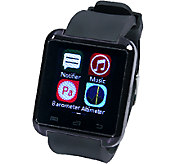 Craig Smartwatch w/ Bluetooth Wireless Technology & USB Cable - E285543
