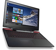 Lenovo Y700 Ideapad 15.6 Touch Laptop - Ci7, 16GB, 128GB SSD - E292443