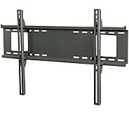 Peerless SF660P Universal Wall Mount for 37-63Flat Panel TVs - E181844