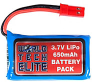 Mini Orion Extra Battery 3.7V 600mAh Lithium Ion - E230044