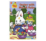 Max & Ruby: Easter with Max & Ruby DVD - E268044