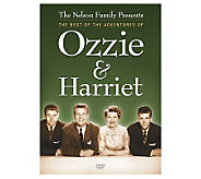 The Best of the Adventures of Ozzie and Harriet4-Disc DVD Set - E270244