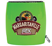 Margaritaville Sound Shot Micro Bluetooth Speaker - E284744