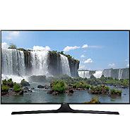 Samsung 60 Class 1080p LED Smart HDTV - E287144