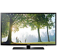 Samsung 60 Smart LED 1080p HDTV - E287244
