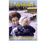 Avonlea Christmas DVD - E263645