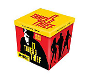 It Takes a Thief: The Complete Series 18-Disc DVD Set - E265645