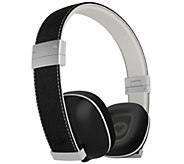 Polk Audio Hinge On-Ear Headphones - E281345