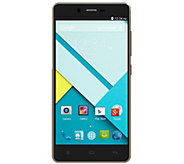 BLU Studio Energy - 8GB Unlocked GSM Quad-CorePhone - E286245