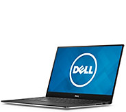 Dell 13 Touch XPS Laptop - Core i7, 16GB RAM,512GB SSD - E290045