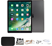 Apple iPad Pro 10.5 64GB Wi-Fi with Accessories - E291845