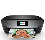 HP ENVY Photo 7155 All-in-One Printer - E292445