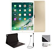 Apple iPad Pro 10.5 64GB Cellular & Accessories - Gold - E293245