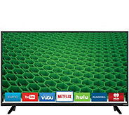 VIZIO D-Series 48 Class LED 1080p Smart TV w/ HDMI Cable & 2 Year Warranty - E229146