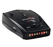 Whistler XTR 130 Radar Laser Detector - E254546
