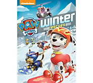 PAW Patrol: Winter Rescues - E290746