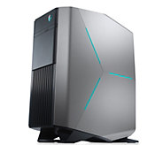 Dell Alienware Desktop - Core i7, 8GB 1TB GTX1060 - E291046