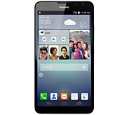 Huawei Ascend Mate2 4G 16GB Unlocked Smartphone - E280347