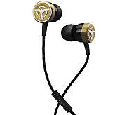 Audiofly CL5 Tiesto Maximal In-Ear Headphones - E285347