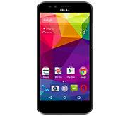 BLU Studio G LTE Unlocked GSM Android Smartphone - 8GB - E286247