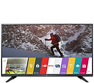 LG 55 Class 4K UHD Smart LED TV with webOS 2.0 - E288847