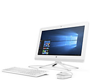 HP 23.8 All-in-One Desktop AMD A8, 4GB RAM, 1TB HDD, Softwar - E289347
