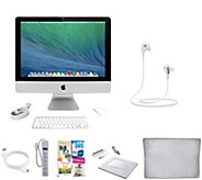 Apple 21.5 iMac - Intel Core i5, 8GB RAM, 1TBHDD - E290847