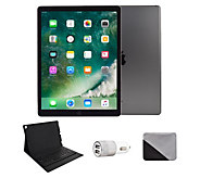 Apple iPad Pro 12.9 256GB Wi-Fi with BluetoothKeyboard - E291847