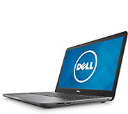 Dell Inspiron 17.3 Laptop - Core i5, 8GB RAM,1TB HDD - E292547