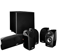 Polk TL1600 6-Piece Home Theater System - E293447