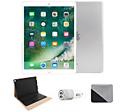 Apple iPad Pro 12.9 64GB Wi-Fi & Bluetooth Keyboard - Silver - E293747