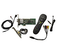 Hauppauge WinTV-HVR 2250 Media Center Kit PCI Express - E220848