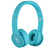 Beats by Dr. Dre Drenched Solo HD On-Ear Headphones - E226148