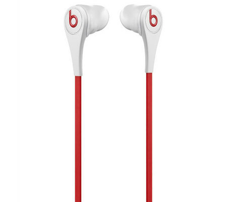 Beats Tour 2.0 In-Ear Headphones