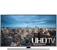 Samsung 55 LED 4K Ultra HD Smart TV - E287348