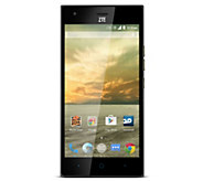 Boost Mobile ZTE Warp Elite with Car ChargerStylus & Apps. - E289648