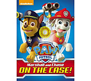 PAW Patrol: Marshall & Chase on the Case - E290748