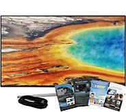 Samsung 55 Smart LED 4K HDR Extreme TV with HDMI and App Pac - E291248
