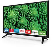 VIZIO D-Series 24 Class Edge-lit LED Smart HDTV - E292648