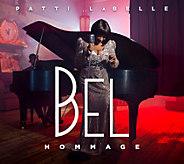 Patti Labelle Bel Hommage 13 Track CD Album - E230649