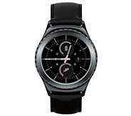 Samsung Gear S2 Classic Smart Watch Bundle withSoftware - E288549