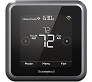 Honeywell Lyric T5 Wi-Fi Smart Thermostat - E291349