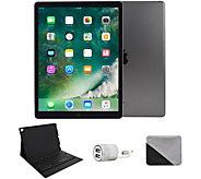 Apple iPad Pro 12.9 512GB Wi-Fi & Accessories- Space Gray - E291749
