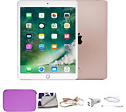 Apple iPad Pro 10.5 256GB Wi-Fi with Accessories - E291849