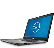 Dell Inspiron 15.6 Touch Laptop - Core i7, 8GBRAM, 1TB HDD - E292549