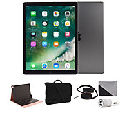 Apple iPad Pro 10.5 512GB Wi-Fi with Accessories - Space Gra - E293249