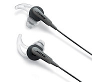Bose SoundSport In-Ear Headphones For Audio - E228050