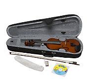 My Violin Starter Pack for Kids - E253550