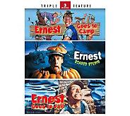 Ernest Movie Trio - E263050